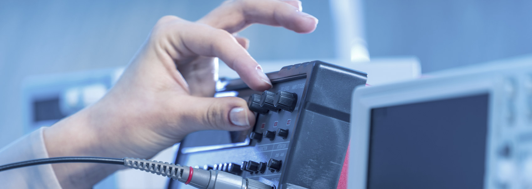 Laboratory Test Instruments