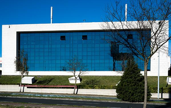 ERZIA HQ Santander